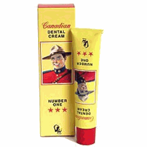 Dentifrico Number-One75 ml