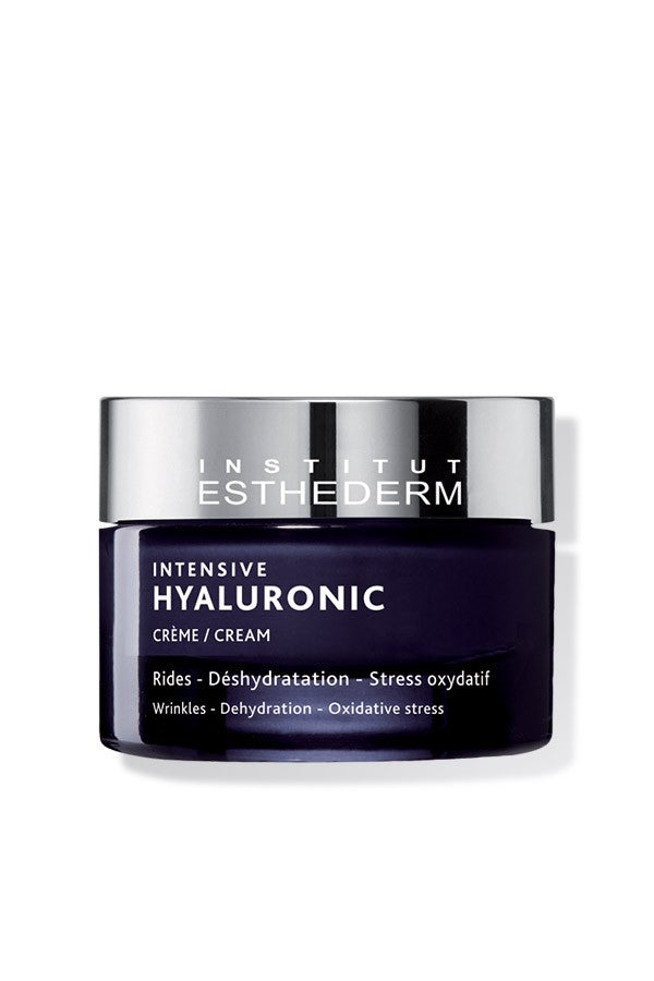 INTENSIVE - Hyaluronic Créme