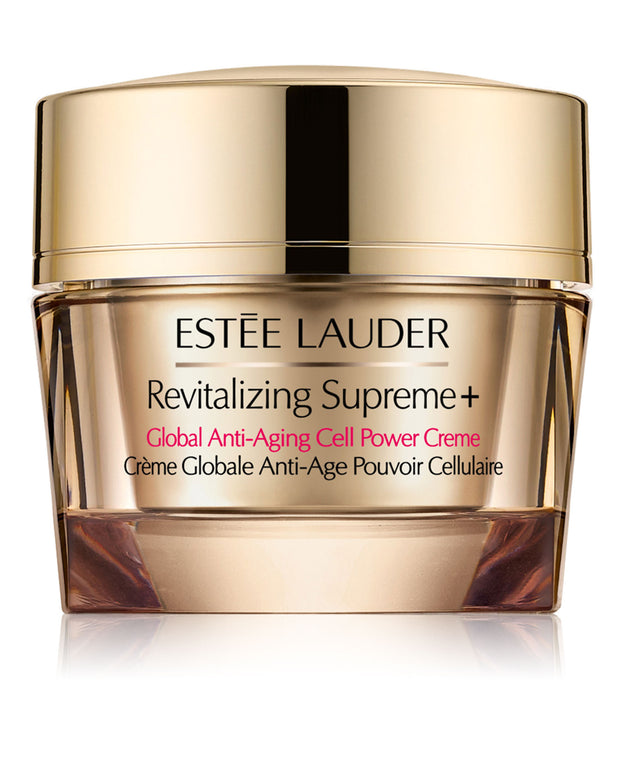 REVITALIZING SUPREME PLUS - Global Anti-Aging Cell Power Creme