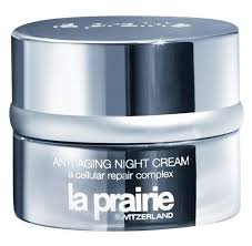 ANTI-AGING NIGHT CREAM 50 ML