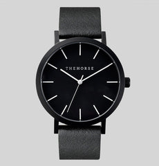 The Horse Watch Original - All Black