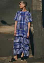 Ivy Dress - Maiden Check