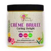 Alikay Naturals Crème Brulee Curling Delight