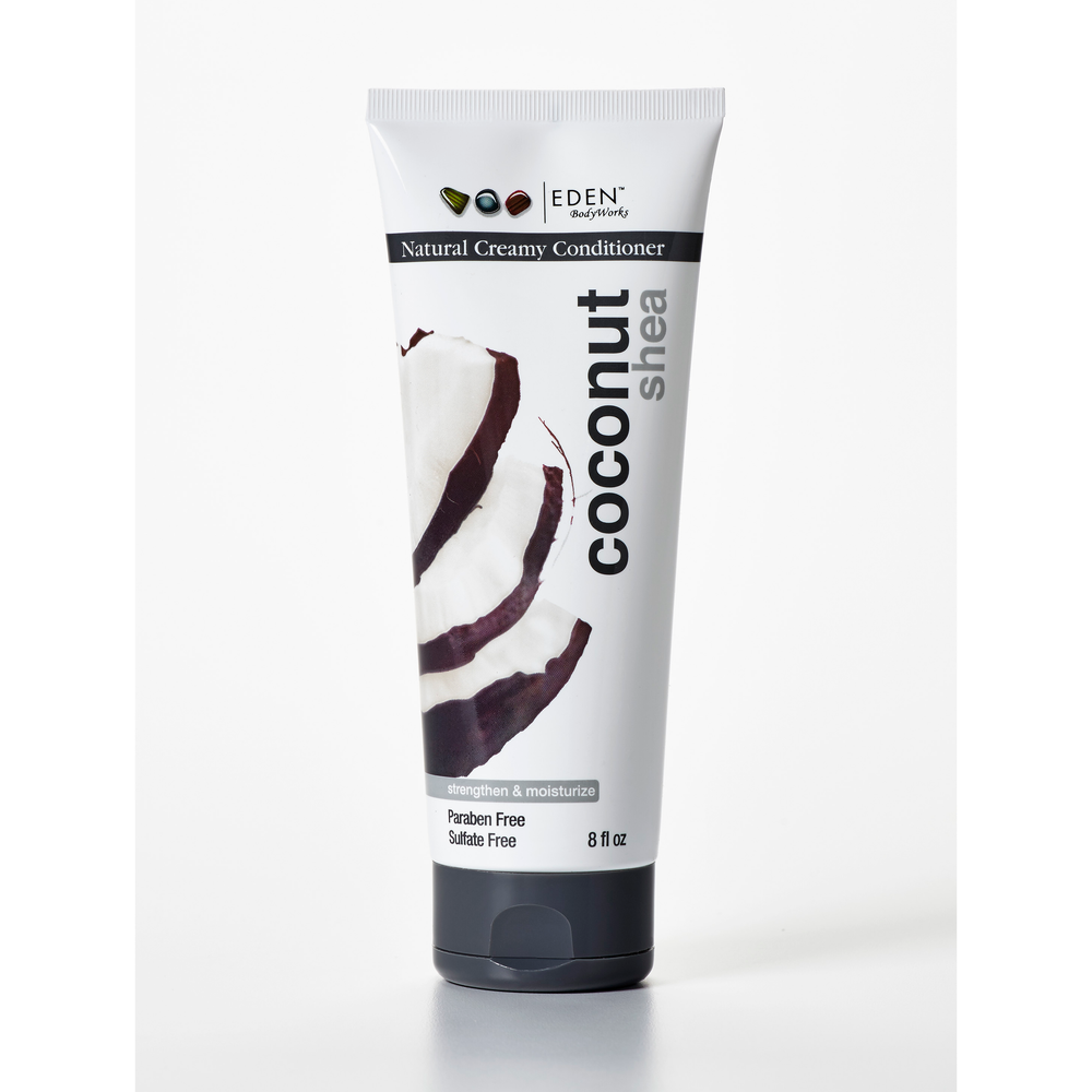 EDEN BODYWORKS Coconut Shea Creamy Conditioner