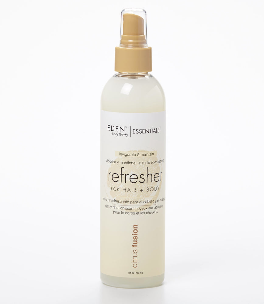 EDEN BODYWORKS Citrus Fusion Refresher Spray for Hair & Body