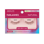 ABSOLUTE NY Fablashes (Natural)