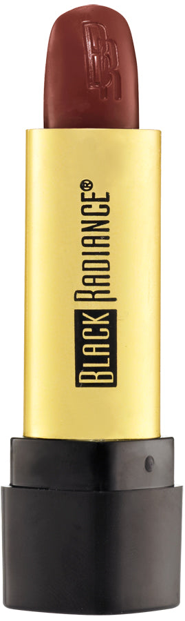 BLACK RADIANCE Perfect Tone Lip Color – Treasured Brown