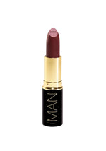 IMAN Luxury Moisturizing Lipstick (Drama Queen)