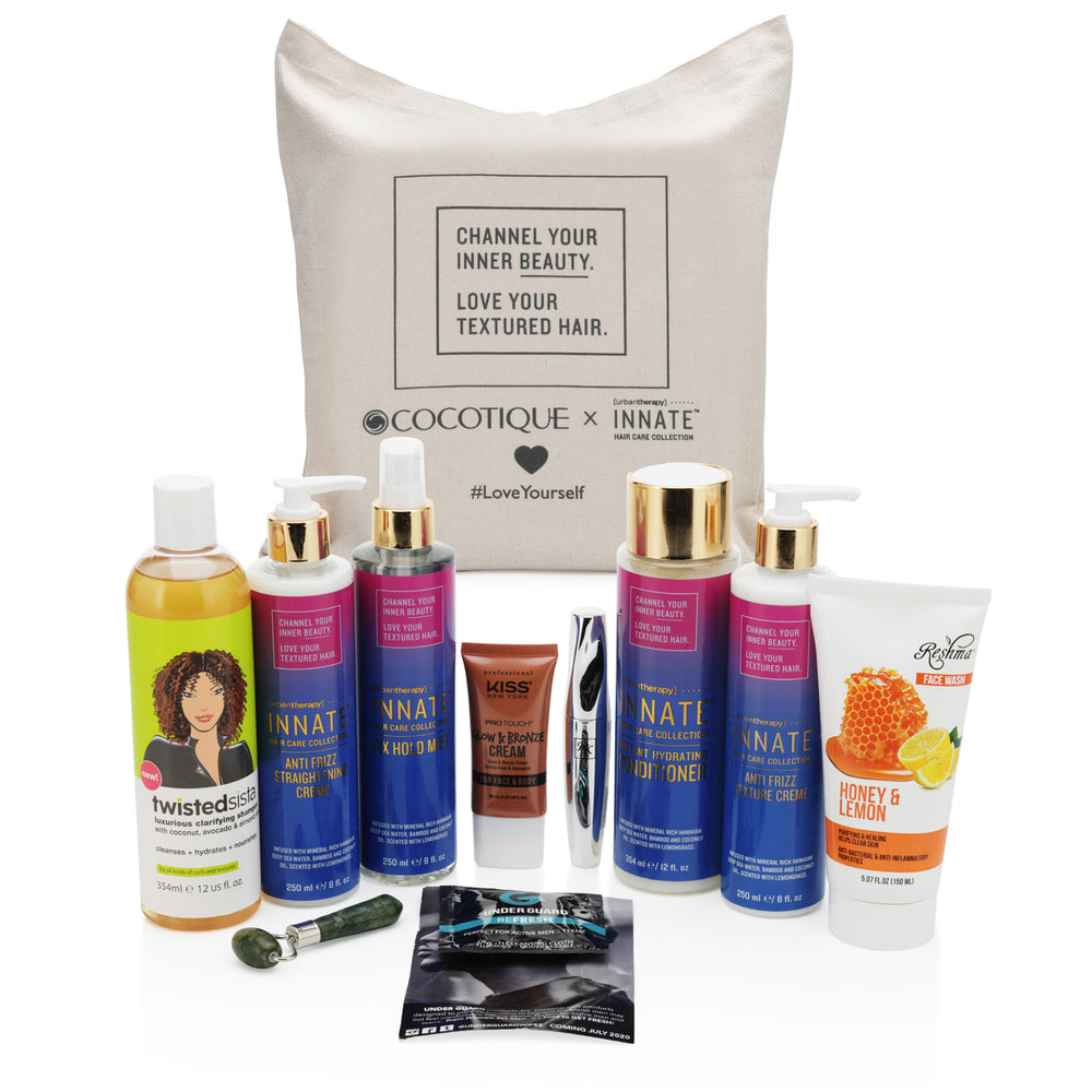 COCOTIQUE BOX - June 2020
