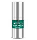 NOURISHING BIOLOGICALS Miracular Face Serum