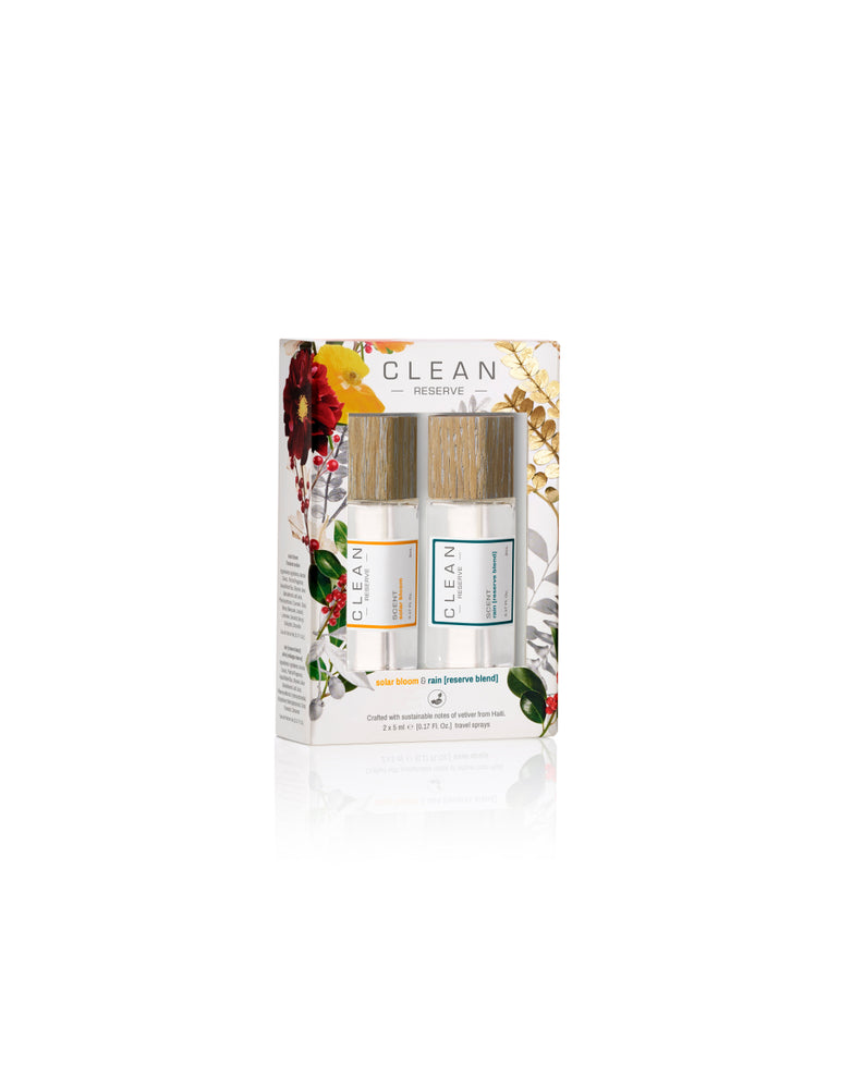 CLEAN BEAUTY COLLECTIVE Clean Reserve Best Sellers Duo Fragrance Set