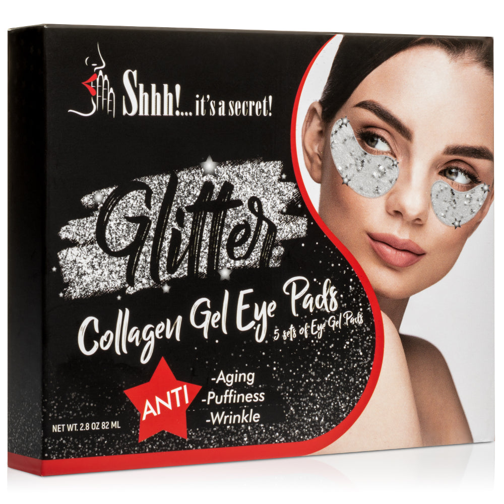 SHHH….IT'S A SECRET! Eye Gel Pads