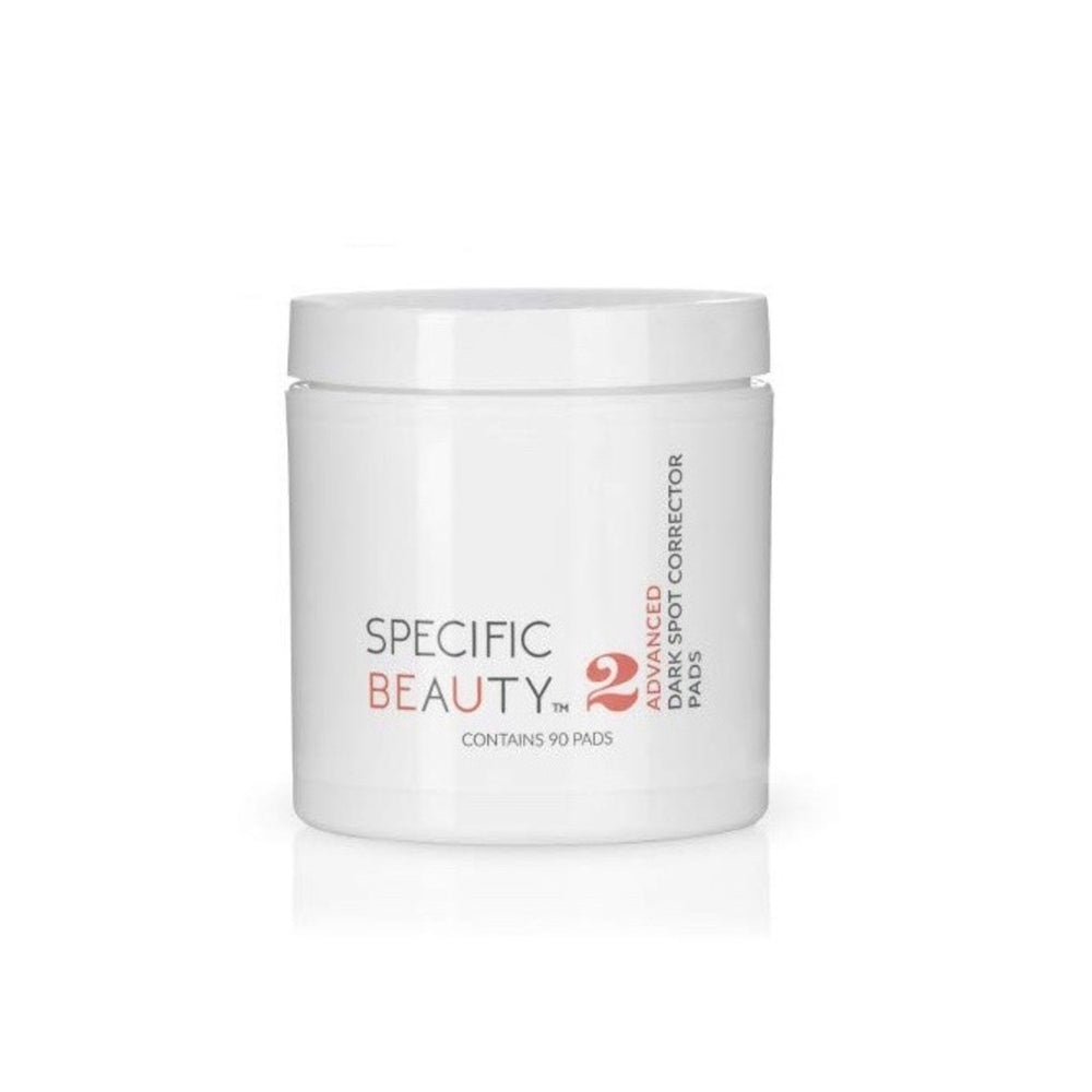 SPECIFIC BEAUTY Advanced Dark Spot Corrector Pads