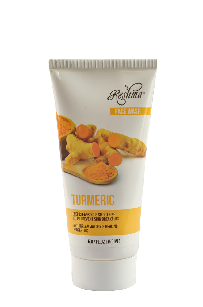 RESHMA BEAUTY Turmeric Face Wash