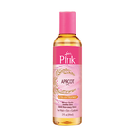 LUSTER'S PINK Apricot Oil