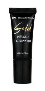 BILLION DOLLAR BROWS Gold Infused Illuminator