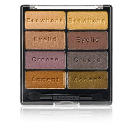 BLACK RADIANCE EYE APPEAL™ Shadow Collection