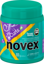 NOVEX My Curls Deep Conditioning Hair Mask