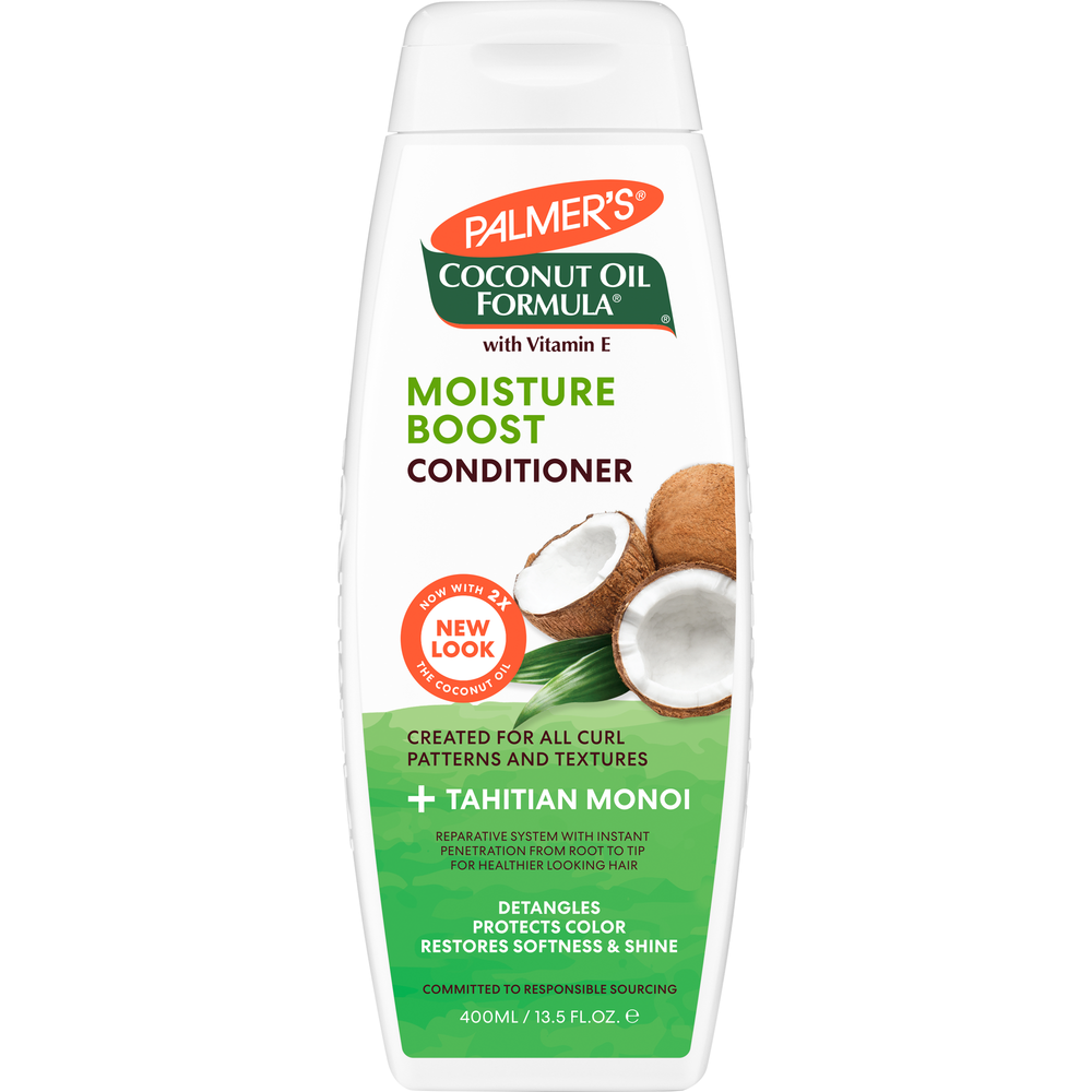PALMER'S® Coconut Oil Formula Moisture Boost Conditioner