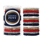 FRANCE LUXE L. ERICKSON Grab & Go Ponytail Holder