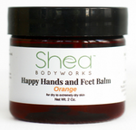 Happy Hands and Feet Balm