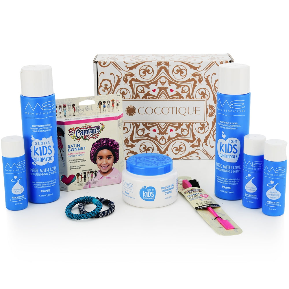 COCOTIQUE Box - Kids Box