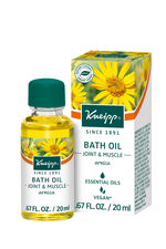 "KNEIPP Arnica Massage Oil ""Joint & Muscle"""