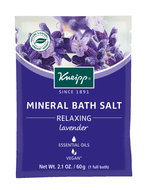 "KNEIPP Mineral Bath Salt ""Relaxing"""