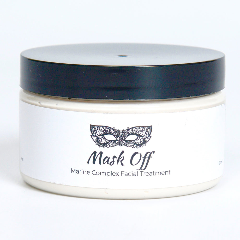 MASK OFF BEAUTY Marine Complex Facial Mask