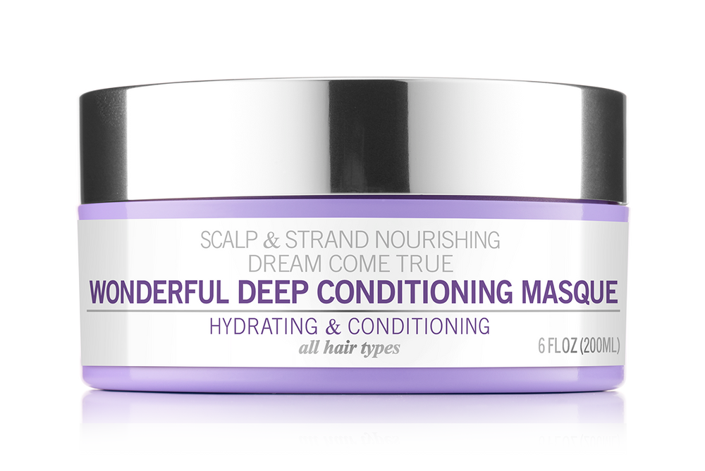 MADAM C.J. WALKER Dream Come True Wonderful Deep Conditioning Masque