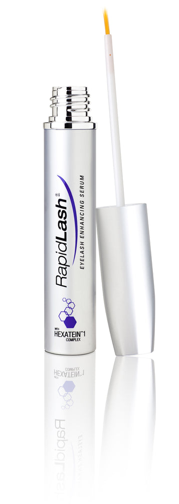 RapidLash® Eyelash and Eyebrow Enhancing Serum