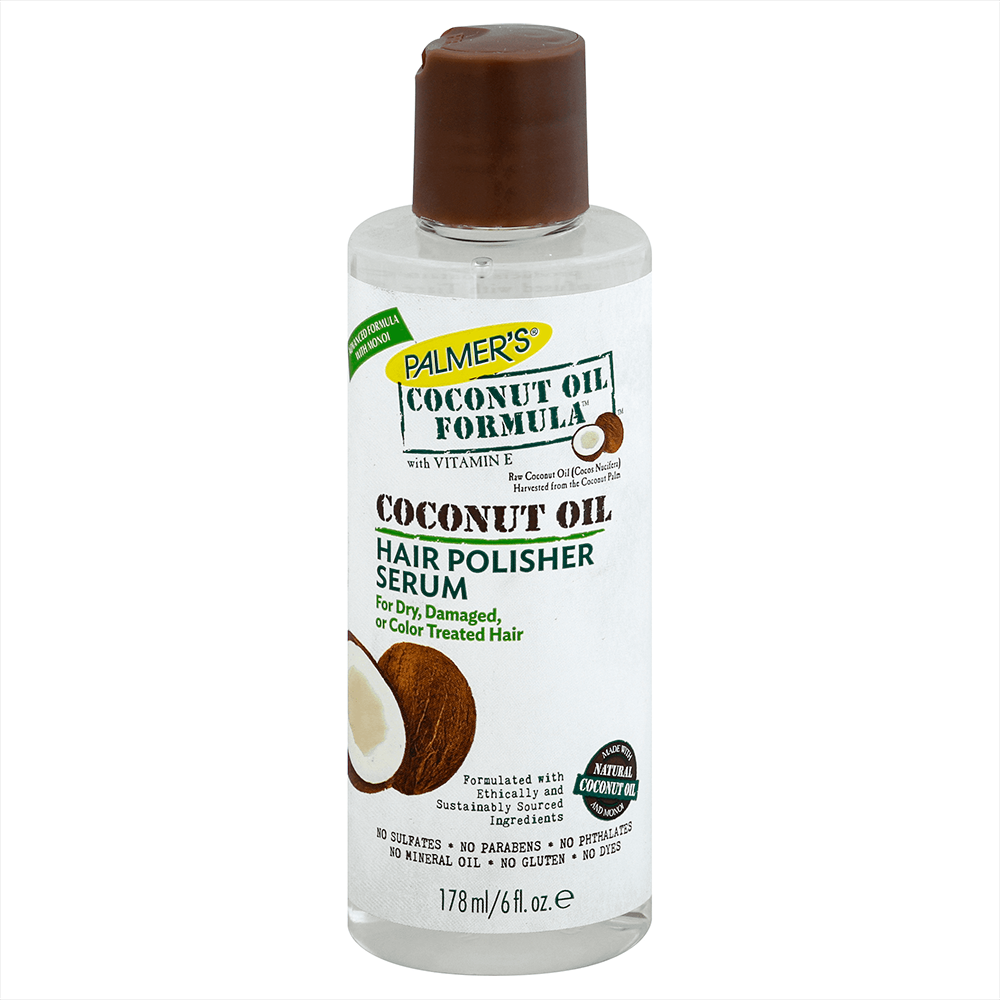 PALMER'S Coconut Oil Formula Hair Polisher Serum