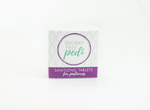 WORRY FREE PEDI Sanitizing Tablets for Pedicure