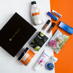 COCOTIQUE Box - September 2017