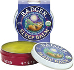 BADGER BALM Lavender Sleep Balm
