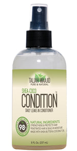 TALIAH WAAJID Pure & Natural Shea-Coco Condition