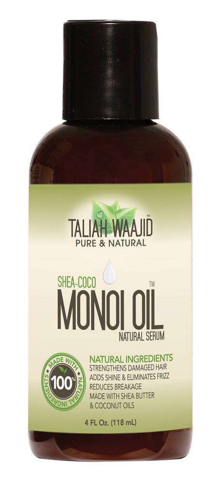 TALIAH WAAJID Pure & Natural Shea-Coco Monoi Oil Serum