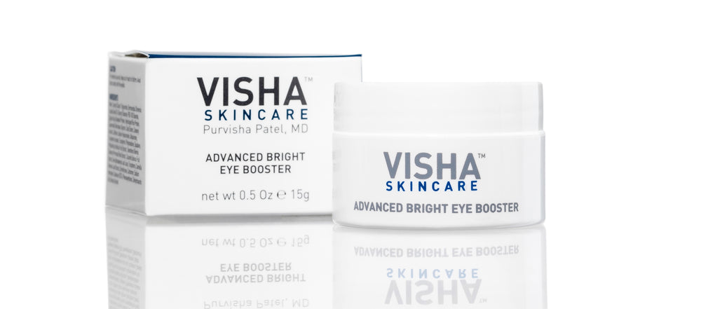 VISHA Advanced Bright Eye Booster