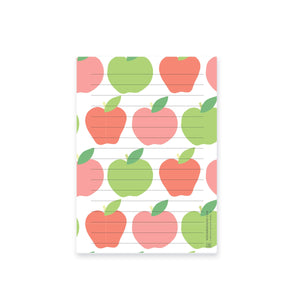 Weezie B. Designs | Apple Notepad