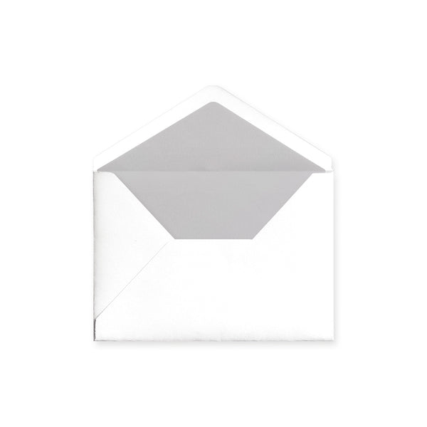 Solid Envelope Liner