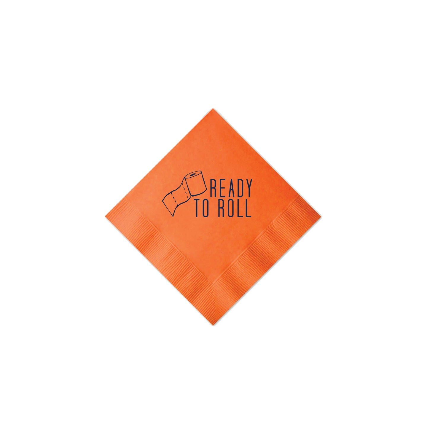 Ready to Roll Napkins (set of 20)