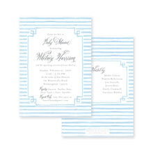 Load image into Gallery viewer, Sweet Stripes Baby Shower