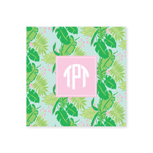 Load image into Gallery viewer, Weezie  B. Designs | Bright & Tropical Tray Insert
