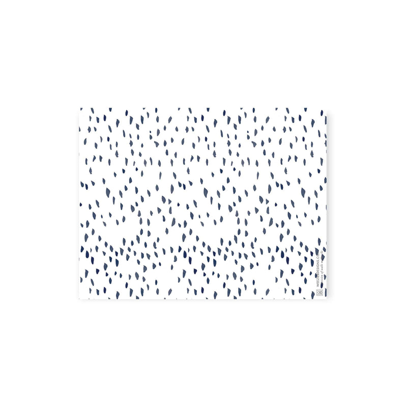 Super Spotty Navy