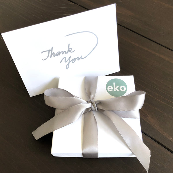 eko jewelry design gift box