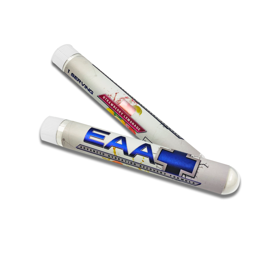 EAA+ Sample Tube