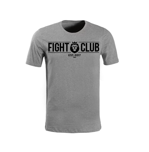 APEX FIGHT CLUB T-SHIRT