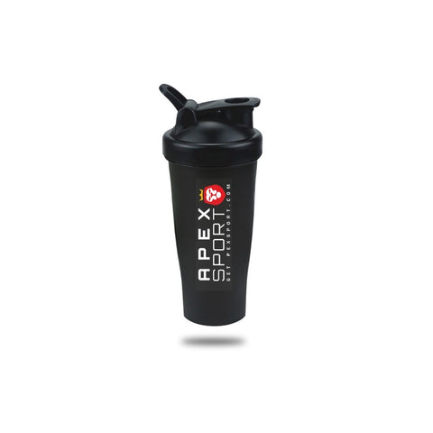 """Stealth Black"" Shaker"