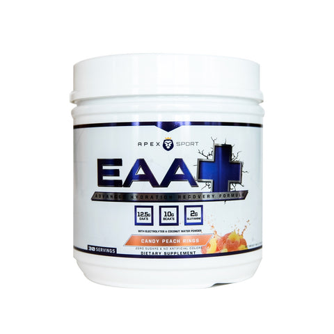 EAA+ Ultimate Recovery Candy Peach Rings