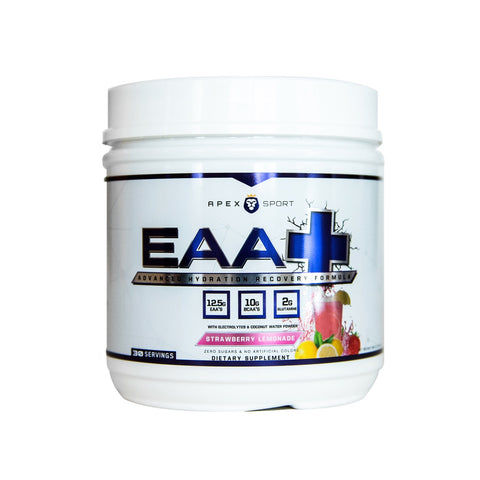 EAA+ Ultimate Recovery Strawberry Lemonade